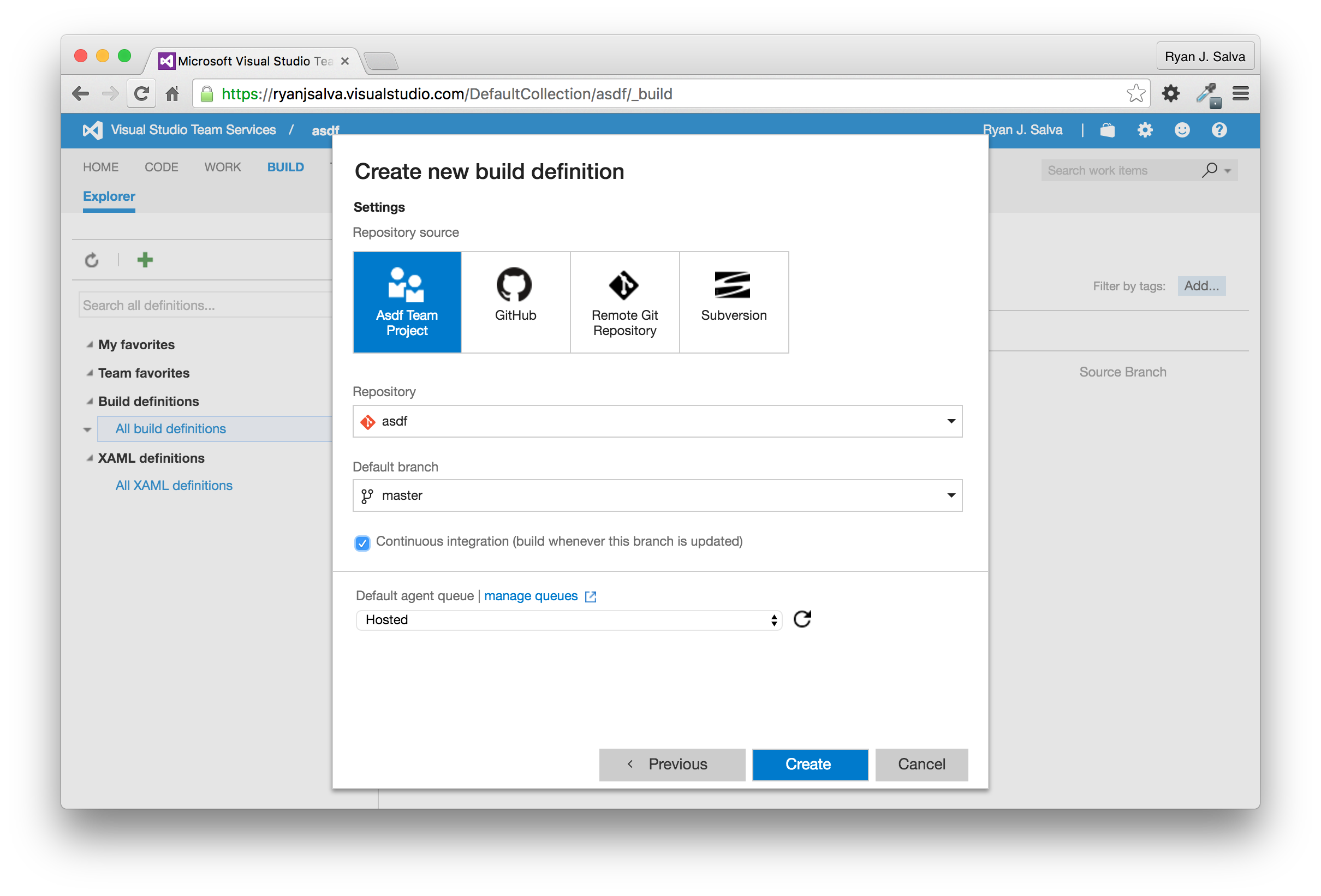 Continuous Integration For Cordova Apps By Ryan J Salva